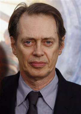 steve buscemi young