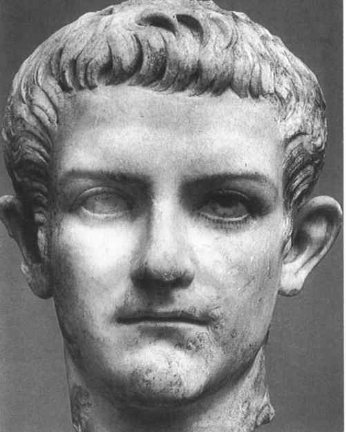 Emperor Caligula Didn't Go To War With Poseidon