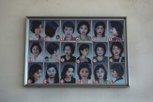 There's A List Of 28 Approved North Korean Haircuts