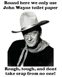 Joseph Stalin Ordered John Wayne's Assassination